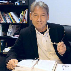 Existenzgründungsberater Jens-Peter Heenemann